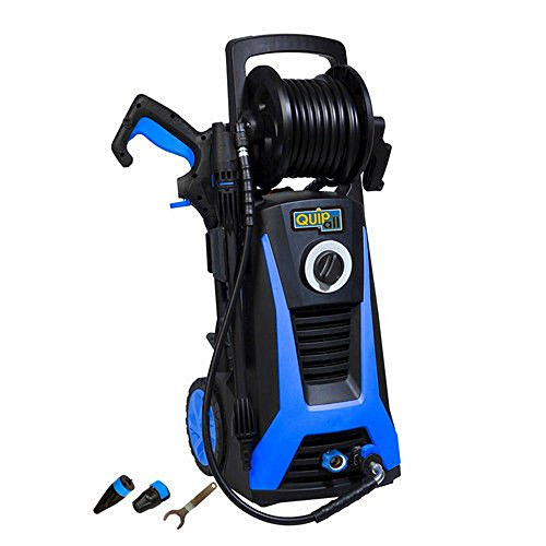 2000-psi-15-gpm-electric-pressure-washer-with-hose-reel-rugged-spray-gun-variable-spray-nozzle