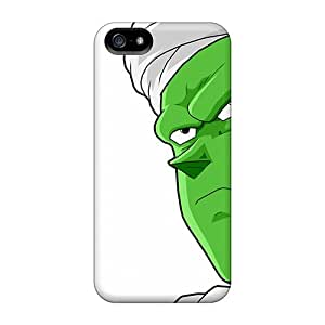FwW3319cNLl Piccolo Dragon Ball Z Awesome High Quality Iphone 5/5s Cases Skin