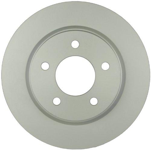 07 mazda 3 rotors - 7