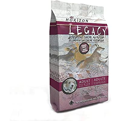 Horizon Legacy Grain-Free Dry Adult Dog Food, 8.8 Pounds