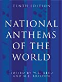National Anthems of the World, , 0304363820