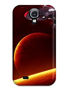 For ZWDaKWS7520YDEjn Star Trek The Original Series Protective Case Cover Skin/galaxy S4 Case Cover