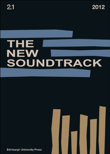 The New Soundtrack: Volume 2, Issue 1 (The New Soundtrack EUP)