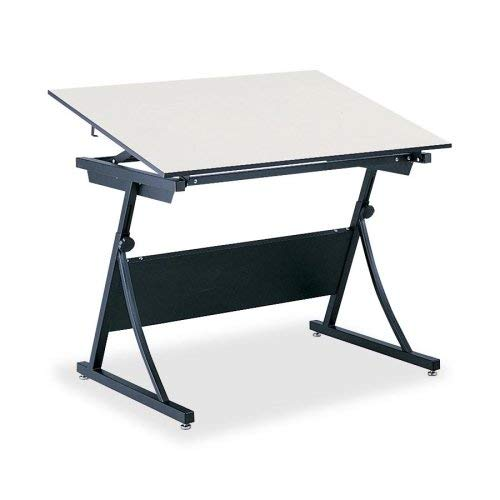 - Safco Products 3948 PlanMaster Drafting Table Top, 60