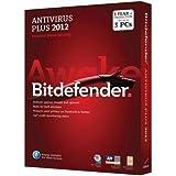 Anti Virus Plus 2012 w/TU