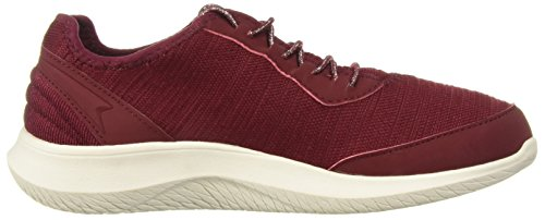 Dr Knit Switchback Fly Women Red Sneaker Scholl Spice wHUgwC