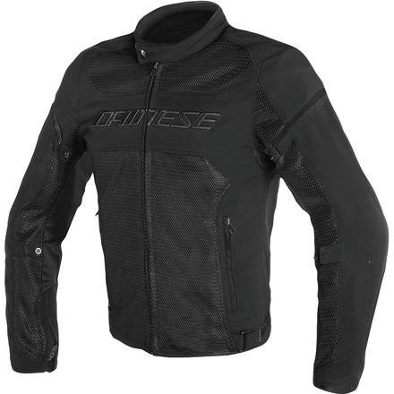 Dainese Air Frame D1 Textile Jacket (Air Flow Textile Jacket)