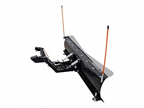 Kubota RTV Plow Pro Heavy Duty Snow Plow - Complete 52'' Kit