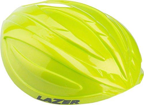 Lazer Helium Aeroshell Flash Yellow, LG