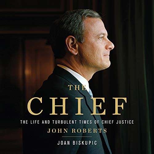 The Chief: The Life and Turbulent Times of Chief
