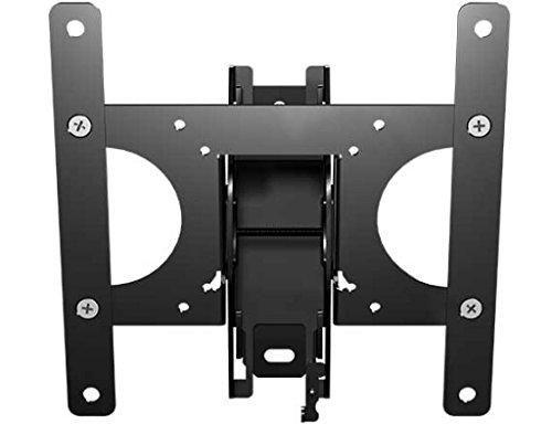 Sanus Tiliting Wall Mount for Small TVs 13 -30 – Black AST16-B1