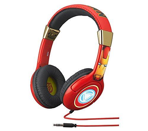 marvel ihome headphones - 2