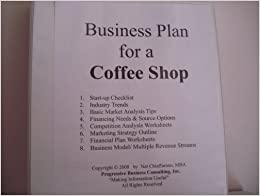 Help filling in a business plan