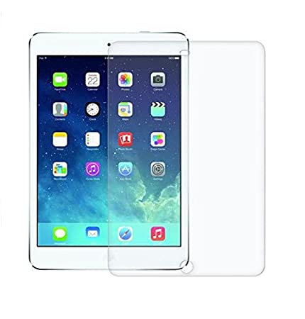 Gioiabazar Tempered Glass 0.3 MM Explosion Proof Screen Protector for Apple iPad Air 1 2 Screen guards