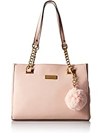 Luxury Chain Tote Pom