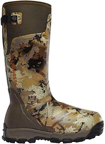 "Men's Alphaburly Pro 18"" 1600G Hunting Shoes"