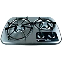 Atwood (56492) 2-Burner Drop-In Cooktop