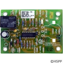 Pentair 070272 Electronic Thermostat Board Replacement MiniMax Pool and Spa Water ()