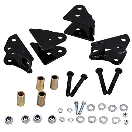 Top Suspension Chassis Body Lift Kits