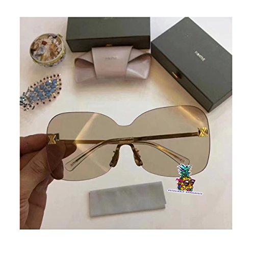 New fashion butterfly shape eyeglasses man Sunglasses for Fixxative women men - pink