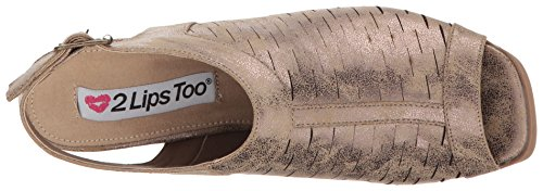 Too Too Bronze Lips Too 2 Womens Resa Resa pTFxqAXw