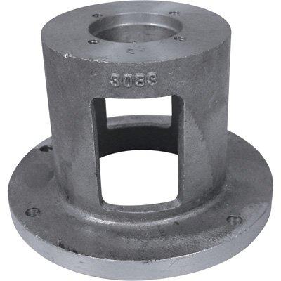 Concentric/Haldex Hydraulic Pump Mounting Bracket - 4 7/8in.L