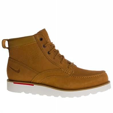 NIKE Nike kingman leather botas moda hombre