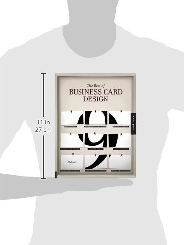 The best of business card design 9 best of business card design the best of business card design 9 best of business card design paperback rule29 9781592537907 amazon books reheart Image collections
