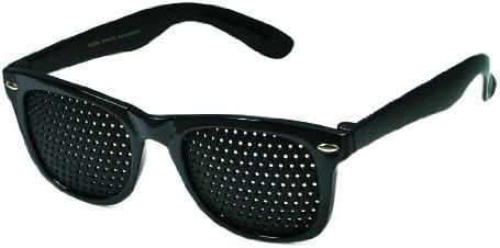 Lunettes à Grille 415-SSG - de toute surface grille - noir - Incl. Accessoire
