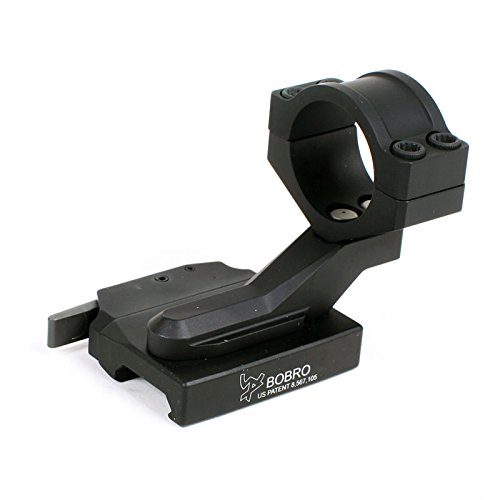 BOBRO Aimpoint Cantilever Mount Lower 1/3 Co-Witness by Bobro Engineering