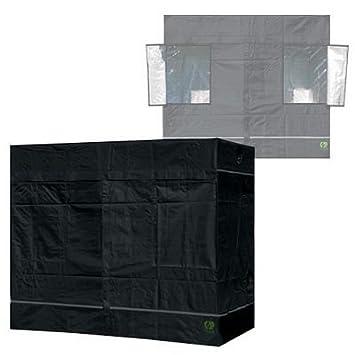 Homelab 40 Zelt 40x40x120cm Eastside Impex Gewächshaus Grow Growbox Anzucht
