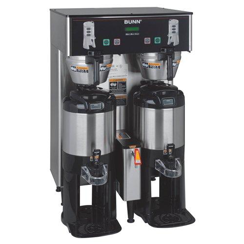 BUNN BrewWISE Dual ThermoFresh DBC Brewer