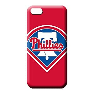 iphone 6 normal mobile phone case PC cover New Snap-on case cover baseball philadelphia phillies