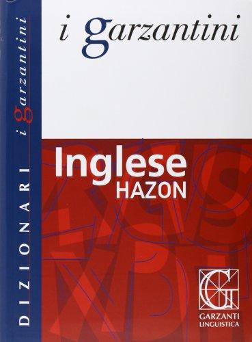 Garzanti I Garzantini Hazon (DIZIONARI)