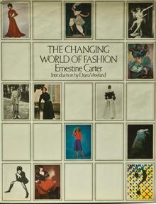 The Changing World of Fashion: 1900 to the Present