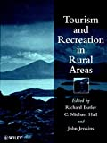img - for Tourism and Recreation in Rural Areas book / textbook / text book
