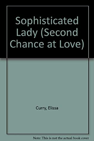 book cover of Sophisticated Lady