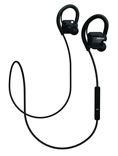 Jabra Step Wireless Bluetooth Stereo Earbuds (US Version) (Certified Refurbished)