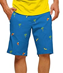Get attention in Loudmouth Golf's colorful and fun patterned golf and lifestyle pants, shorts, jackets and more!Made famous by two-time major winning golfer, John Daly, Loudmouth Golf clothing is the world leader in bold and bright golf and ...