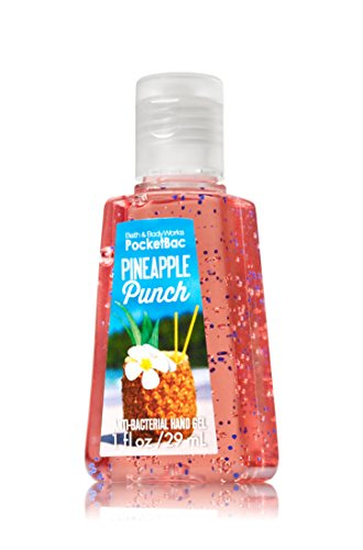 Bath & Body Works PocketBac Hand Gel Pineapple Punch