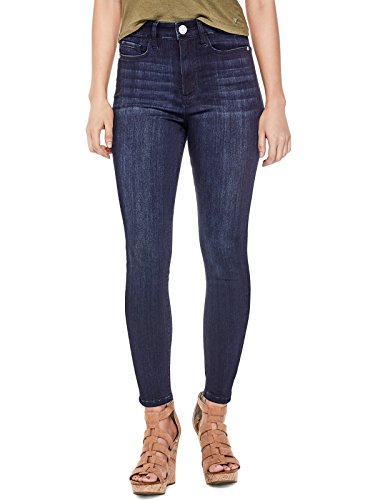 Guess Jeans Pants - GUESS Factory Women's Women's Simmone High-Rise Skinny Jeans