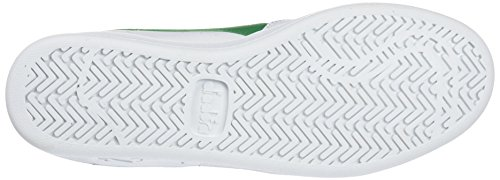 Bco Elite B Crema Top Multicolour Bco Verde C7373 Bco Men Low Sneakers Diadora Pisell E15w0w