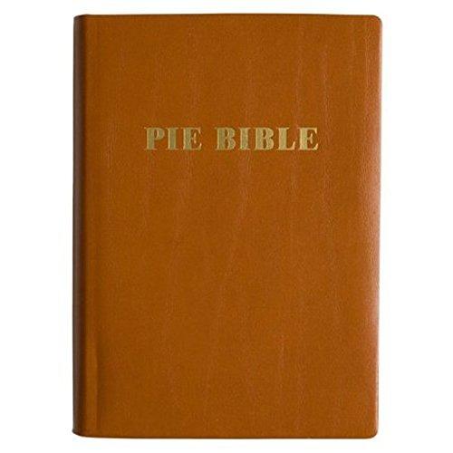 Pie Bible: 57 Künstlerbeiträge