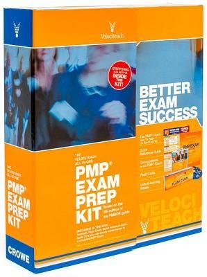[(The Velociteach All-In-One Pmp Exam Prep Kit: Based on the 5th Edition of the Pmbok Guide )] [Author: Andy Crowe] [Feb-2014]