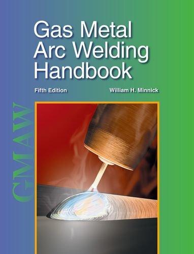 Gas Handbook (Gas Metal Arc Welding Handbook)
