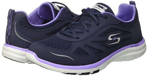 35040608d0a3 Skechers Sport Women s Galaxies Fashion Sneaker - Import It All