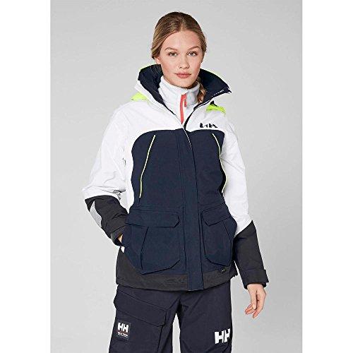 W Helly Hansen Marine Quart Chaqueta Jacket Bleu Veste Nbsp; Femme 4gOwq5g