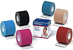 Leukotape K Kinesiology Tape by BSN Medical (2\