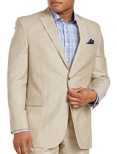 Jack-Victor-Big-Tall-Linen-Sport-Coat