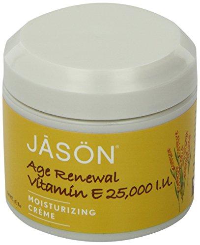 UI ge 25000 vitamine Renouvellement E Jason Cr cPwvqq8gfy